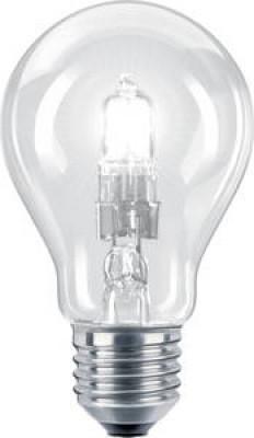 Halogenglühlampe 240V, E27, (dimmbar)