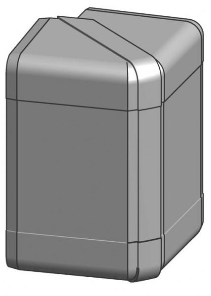 Außeneck für 110x70 mm