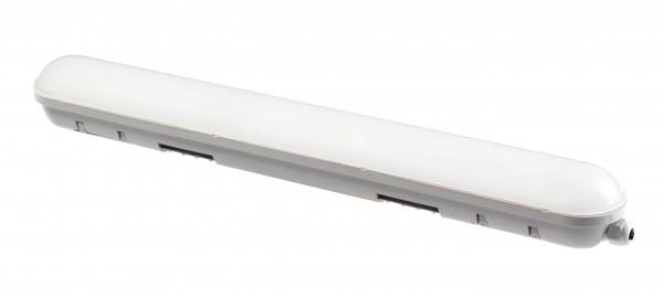 LED Feuchtraum Wannenleuchten Roled, IP65,