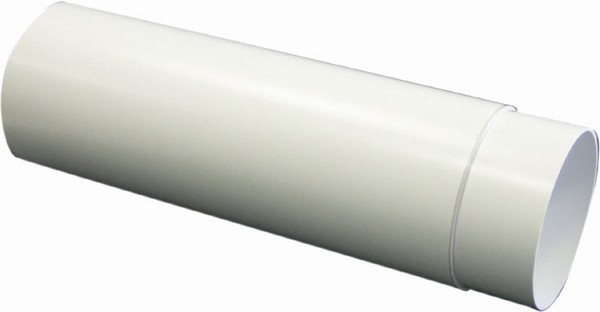 Teleskoprohr, Ø 100 mm