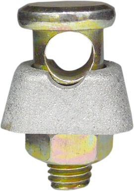 Anschlussklemme 10-70 mm² für Kreuzerder