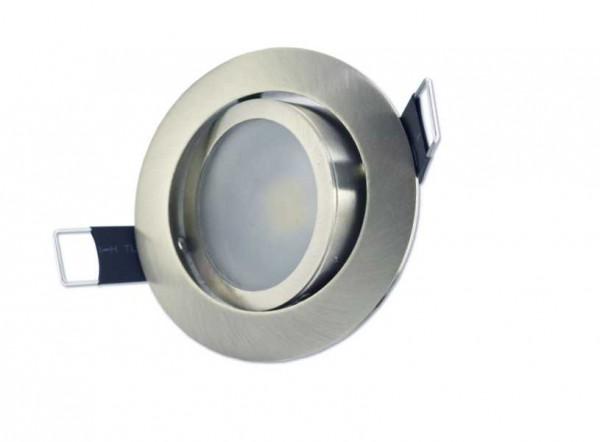 LED Einbaustrahler 5,4W, IP20,
