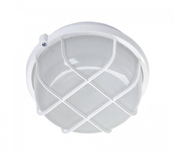 LED Kunststoffleuchte TILO, IP44,