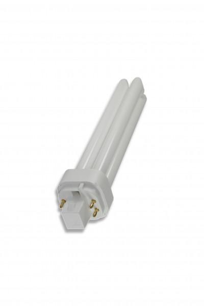 OSRAM Dulux DE, G24q 4-Pin,