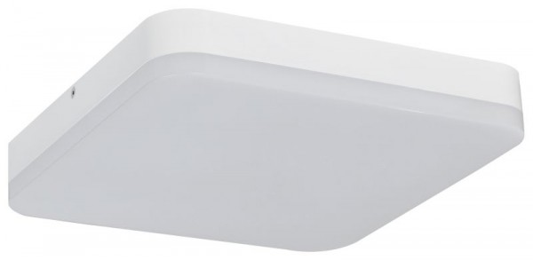 LED-Universalleuchte SQUARE, 25 Watt, IP44,