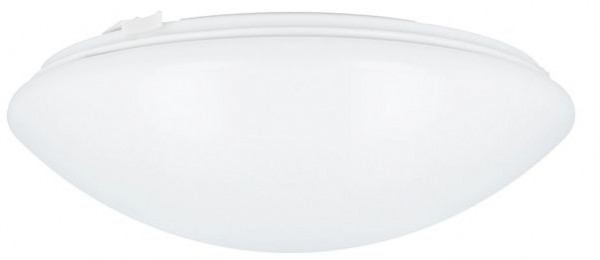LED Deckenleuchte REX, IP44, mit HF-Melder,