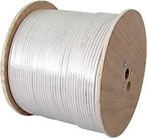 Koax-Kabel digital, Trommel 500 m