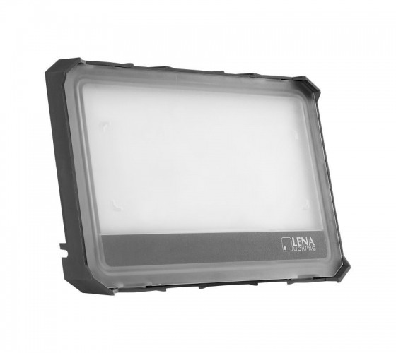 LED Arbeitsleuchte 45W, IP54, IK08