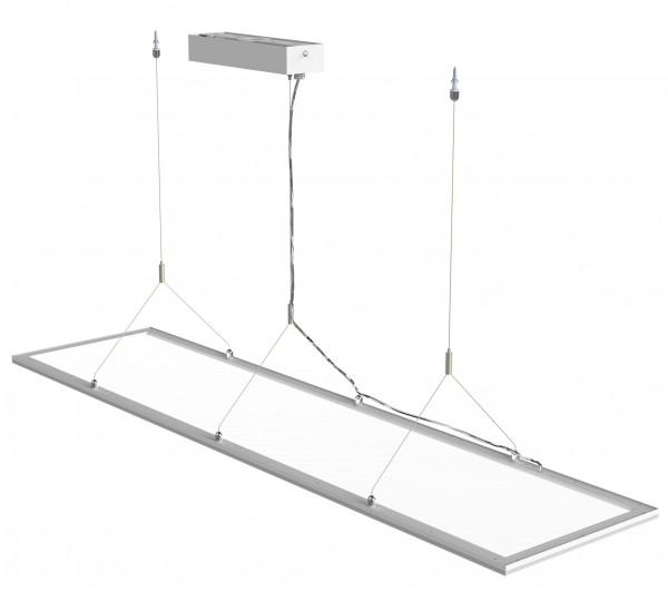 LED Panel rechteckig, 40W, IP20,