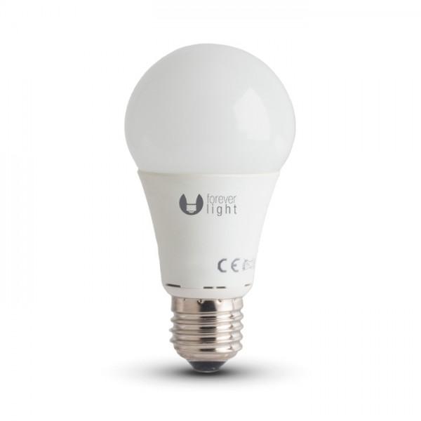 LED Allgebrauchslampe 10W, E27,