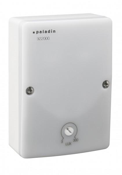 Dämmerungsschalter Luxowert, IP54