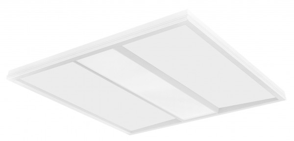 LED Panel 40W, Modul 625, IP20, mildes Licht,