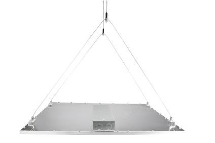 Seilabhängungs-Set für LED-Panel