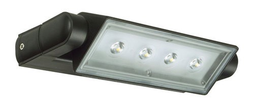 LED Wandstrahler 12W, IP44,