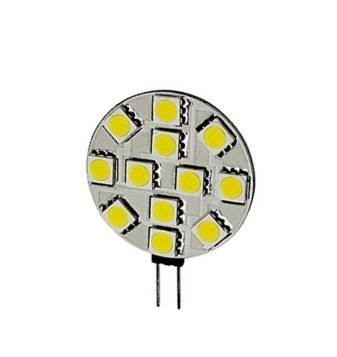LED-Stiftsockel G4, 12V