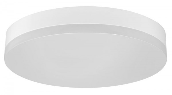 LED-Universalleuchte ROUND, 25 Watt, IP44,