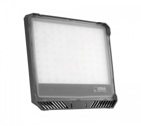 LED Arbeitsleuchte 17W, IP54, IK08