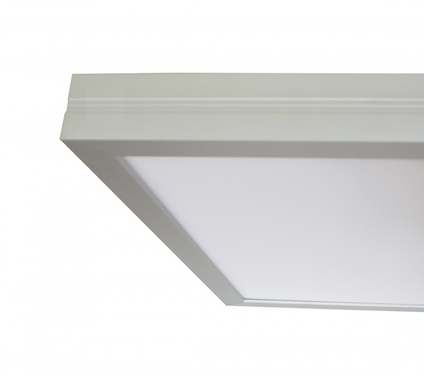 Unterbaurahmen für LED-Panel Modul 625