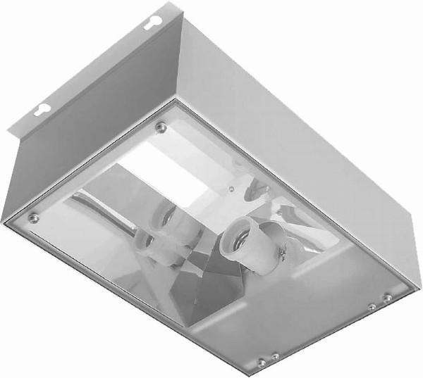 Industrieanbaustrahler D-Box 250W, HQI,