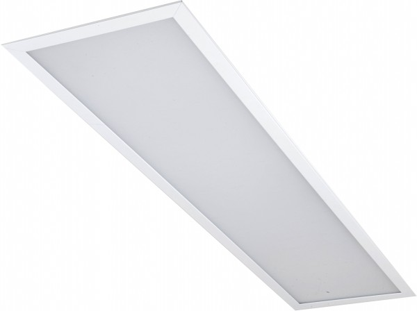 LED Panel 36W, Modul 1.200, IP20, UGR<19, für