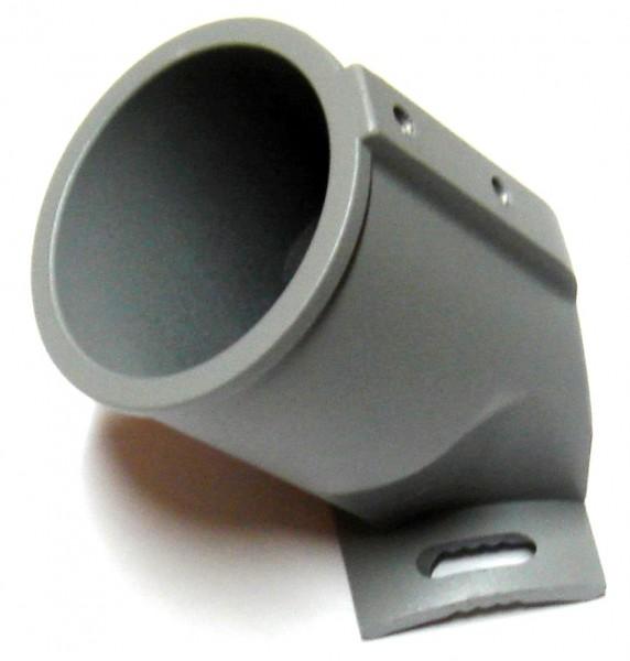 Masthalterung mit Zopfmaß 76mm