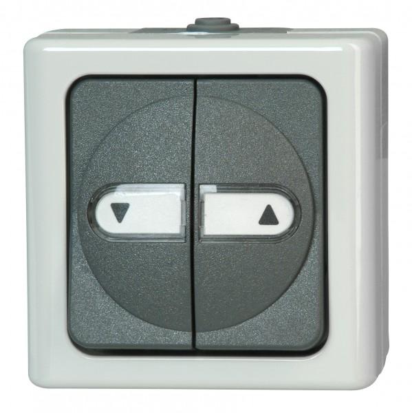 Jalousie-Schalter
