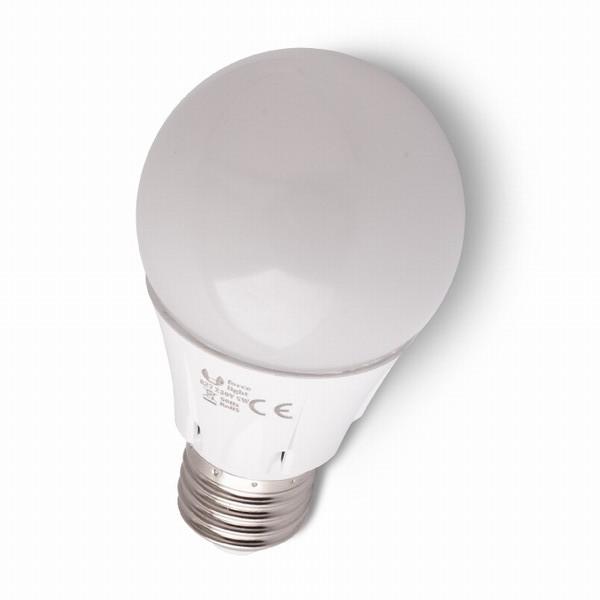 LED Allgebrauchslampe 10,5W, E27,