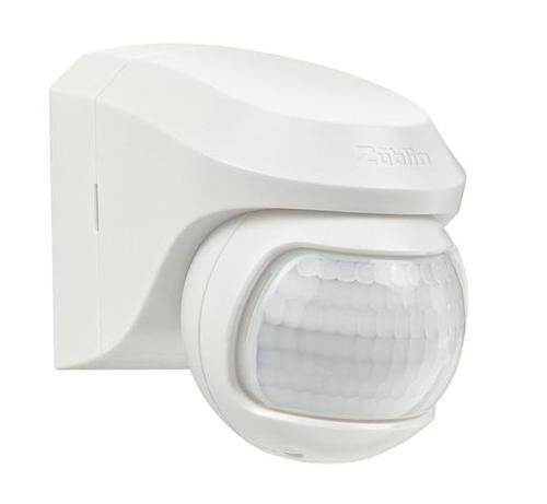Bewegungsmelder Garde 200° in 4 Farben erhältlich