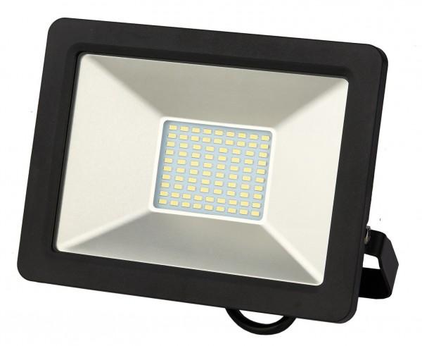 LED-Flutlichtstrahler 100W, IP65,