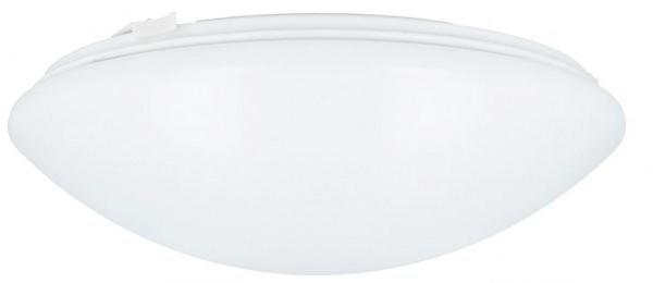 LED Deckenleuchte CALA, IP44, mit HF-Melder,